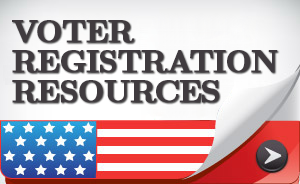 Voter Registration Resources