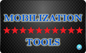 Volunteer Mobilization Tools