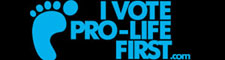 iVote ProLife First