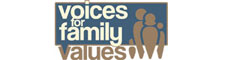 Voices for Family Values