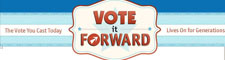 Vote It Forward